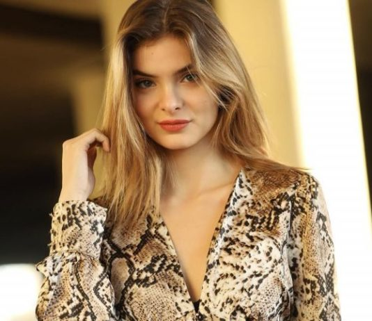 Brighton Sharbino – Fashion Nova 2019