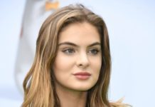 "Brighton Sharbino – ""The Secret Lives of Pets 2"" Premiere in Westwood"