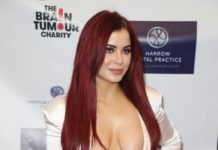 Carla Howe – Harrow Dental Practice x Brain Tumour Charity Gala Dinner in London
