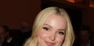 "Dove Cameron – ""The Light In The Piazza"" After Party in London"