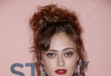 "Ella Purnell – ""Sweetbitter"" Season 2 Premiere in NYC"