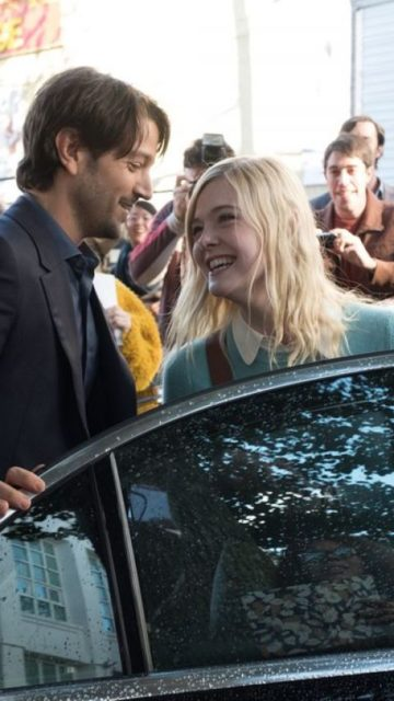 """Elle Fanning – """"A Rainy Day in New York"""" Photos 2019"""