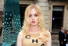 Ellie Bamber – Royal Academy of Arts Summer Exhibition Preview Party in London