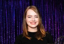 Emma Stone – Em & Friends Charity Bingo Event in West Hollywood