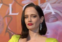 Eva Green – Bulgari WILD POP Gala Dinner
