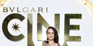 Eva Green – Bvlgari Hight Jewelry Exhibition in Capri