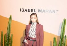 Gigi Hadid – Isabel Marant Party in Milan