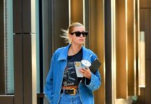 Hailey Rhode Bieber Style and Fashion – NYC
