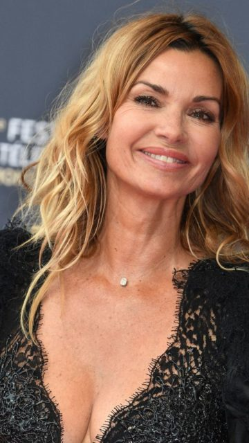 Ingrid Chauvin – 2019 Monte Carlo TV Festival Opening Ceremony