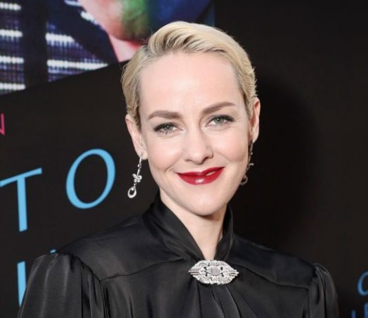 """Jena Malone – """"Too Old To Die Young"""" Screening in LA"""