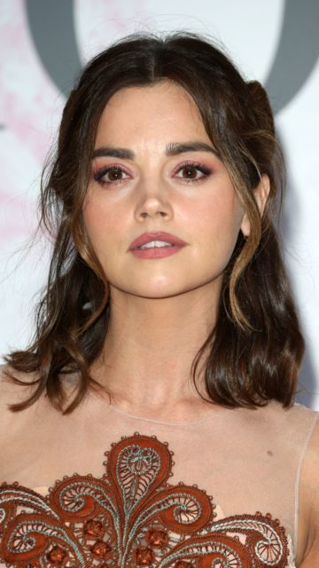 Jenna Coleman – V&A Summer Party in London