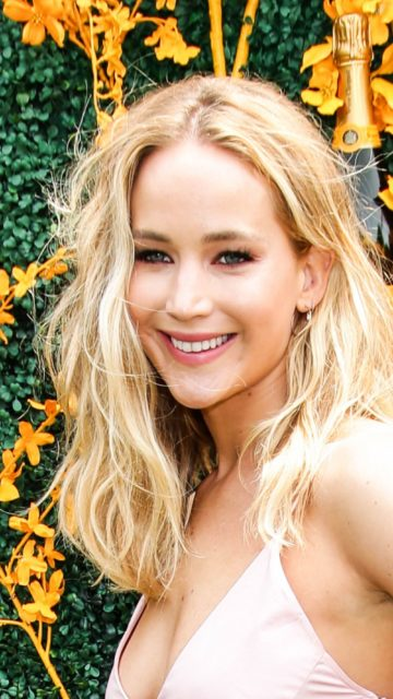 Jennifer Lawrence – 2019 Veuve Clicquot Polo Classic in NY