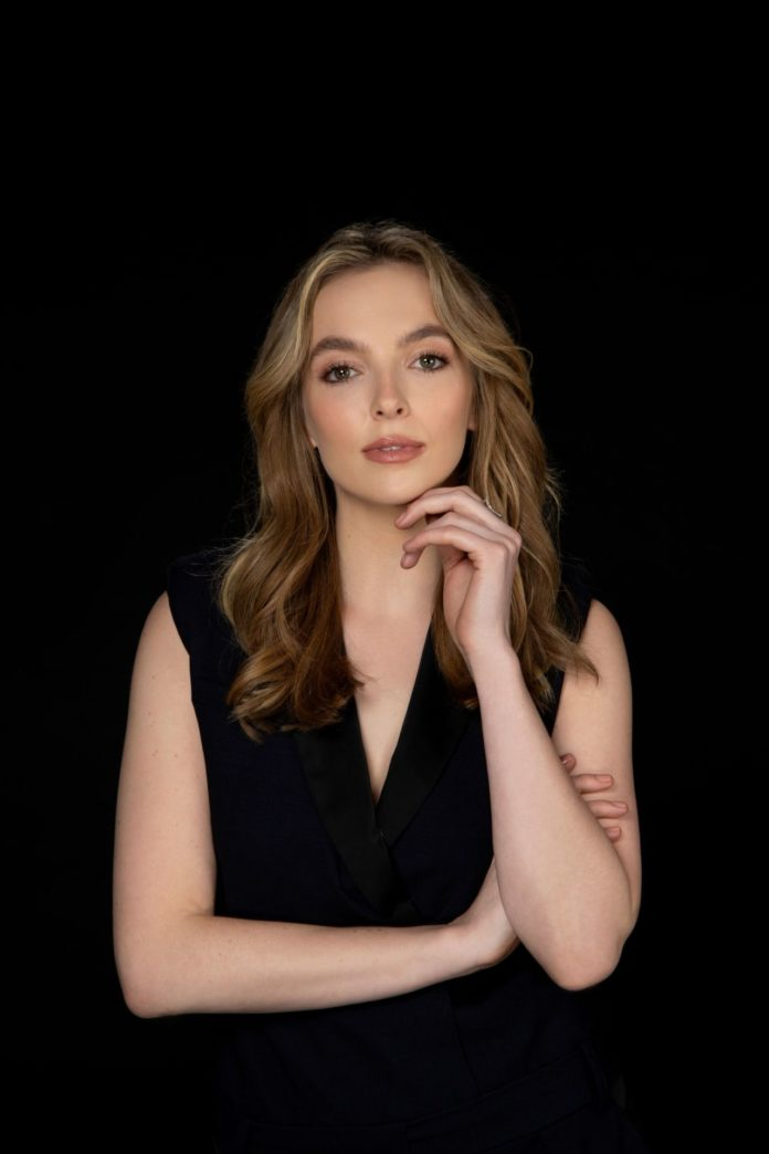 Jodie Comer – Photoshoot for LA Times June 2019