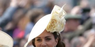 Kate Middleton – Attends the Trooping The Colour Ceremony in London