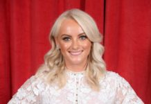 Katie McGlynn – British Soap Awards 2019
