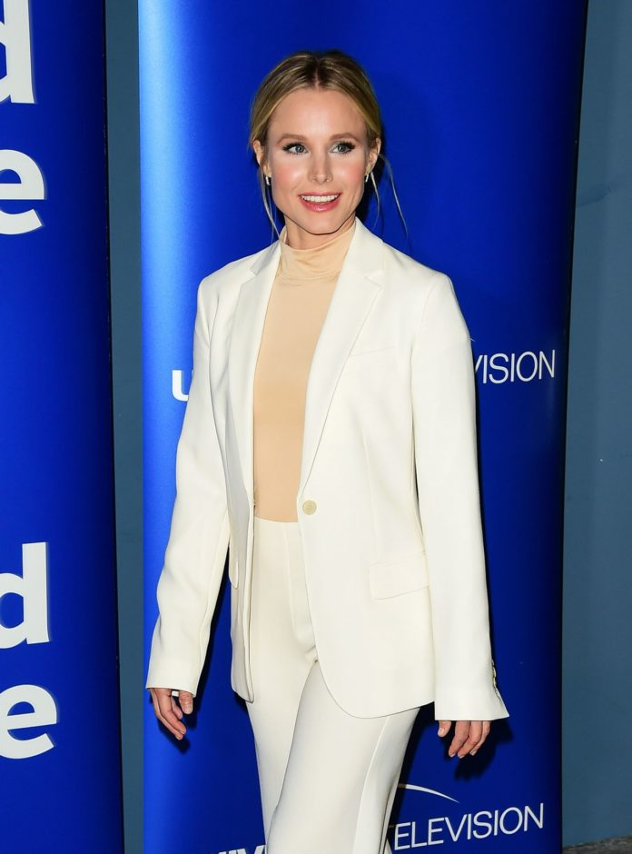 "Kristen Bell – ""The Good Place"" FYC Event in LA"