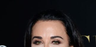 Kyle Richards – The Glam App Launch Event in LA