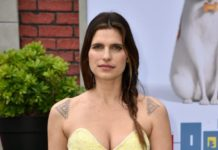 """Lake Bell – """"The Secret Lives of Pets 2"""" Premiere in Westwood"""