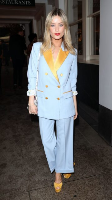 Laura Whitmore – The ELLE List in Association with MAGNUM Ice Cream in London