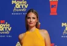 Laurel Stucky – 2019 MTV Movie & TV Awards in LA