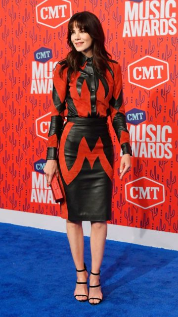 Michelle Monaghan – 2019 CMT Music Awards