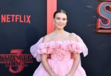 "Millie Bobby Brown – ""Stranger Things"" Season 3 Premiere in Santa Monica"