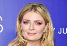 "Mischa Barton – ""The Hills: New Beginnings"" Premiere in LA"