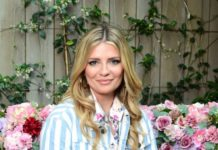 "Mischa Barton – ""The Hills: New Beginnings"" Press Tour in London"