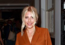 Mollie King – The ELLE List in Association with MAGNUM Ice Cream in London