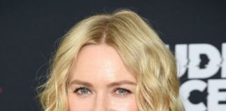 """Naomi Watts – """"The Loudest Voice"""" Premiere in NYC"""