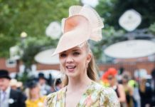 Natalie Dormer – Royal Ascot Fashion Day 3