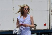Nicky Hilton – Out in New York