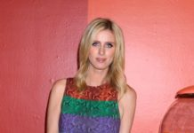 Nicky Hilton – Pride Event Hosted by Alice + Olivia in New York
