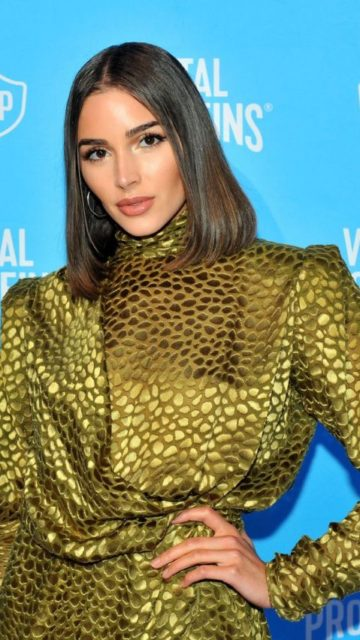 Olivia Culpo – Vital Proteins Collagen Water Launch Party in Chicago