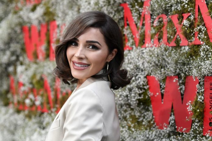 Olivia Culpo – Women in Film Max Mara Face of The Future in LA