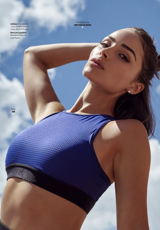 Olivia Culpo – Women's Health Magazine July/August 2019 Issue