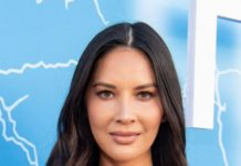 "Olivia Munn – ""The Rook"" Premiere in LA"