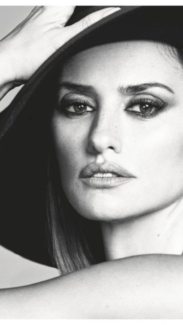 Penélope Cruz – Tatler Magazine August 2019 Issue