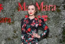 Peyton Roi List – Women in Film Max Mara Face of The Future in LA