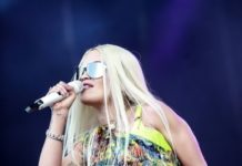 Rita Ora – 2019 Orange Warsaw Festival