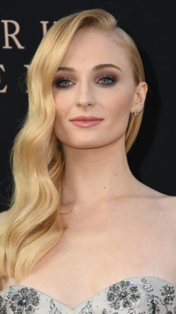 "Sophie Turner – ""X-Men: Dark Phoenix"" Premiere in Hollywood"