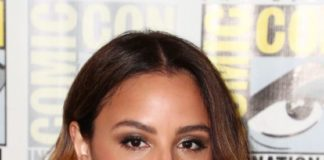 """Aimee Carrero – """"She-Ra and the Princesses of Power"""" Press Line at SDCC 2019"""