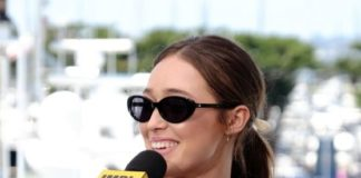 Alycia Debnam-Carey – #IMDboat at SDCC 2019