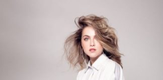 Anne Winters – Photoshoot for Haute Living June 2019
