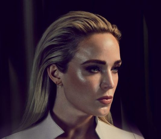 Caity Lotz – Entertainment Weekly August 2019