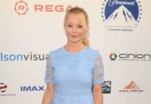 Charlotte Ross – 2019 Variety Charity Poker & Casino Night in LA