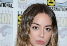 "Chloe Bennet – ""Agents of S.H.I.E.L.D."" Photocall at SDCC 2019"