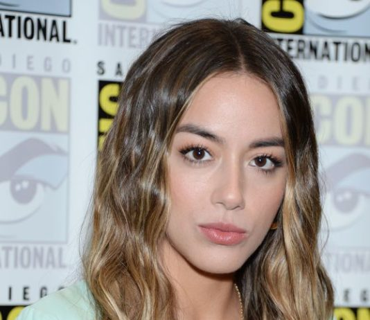 """Chloe Bennet – """"Agents of S.H.I.E.L.D."""" Photocall at SDCC 2019"""