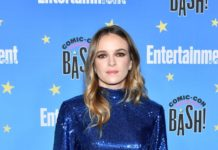 Danielle Panabaker – EW Comic Con Party in San Diego