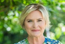 Denise Crosby – Hallmark's Home & Family